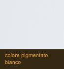Pigmento bianco