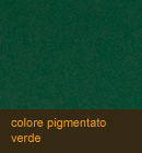 Pigmento verde
