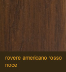 Rovere color noce